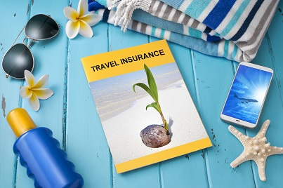 Travel Insurance: Why you shouldn't leave home without it.